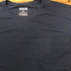 Authentic Duluth Trading T-Shirt XXL